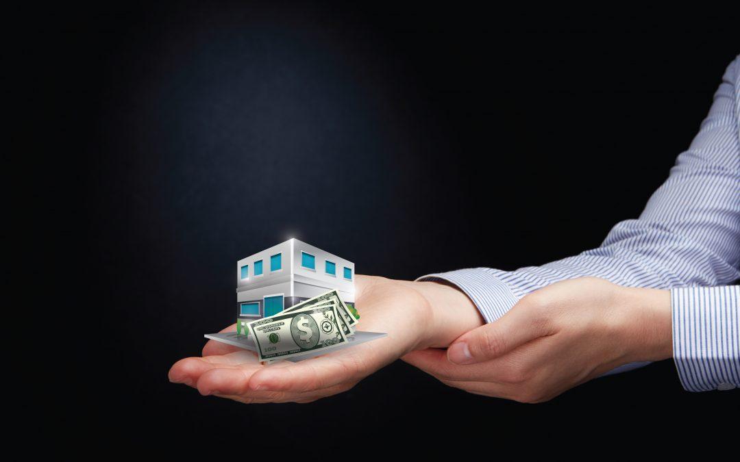 Opnå en højere salgspris på boligen med ejendomsservice